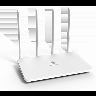 智能家庭网络通信设备